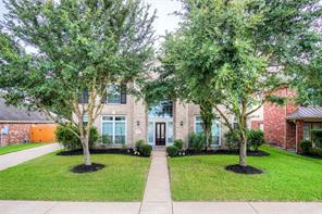 Houston Home at 17931 Oakfield Glen Lane Cypress , TX , 77433-2176 For Sale