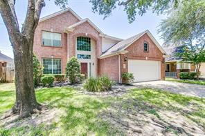 3615 Hill Family, Missouri City, TX, 77459