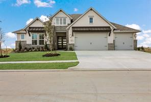 Houston Home at 11307 Hillside Knoll Cypress , TX , 77433 For Sale