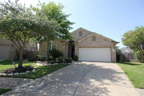 Houston Home at 25406 Melody Canyon Court Katy , TX , 77494-0628 For Sale
