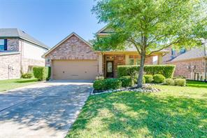 7011 Dewberry Shores Lane, Humble, TX 77396