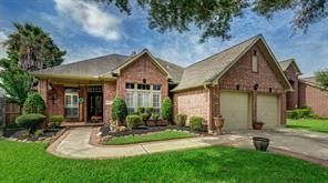 Houston Home at 11022 Mesquite Drive La Porte , TX , 77571-4398 For Sale
