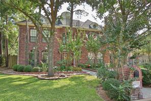 Houston Home at 16027 Salmon Lane Spring , TX , 77379-6851 For Sale