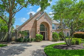 Houston Home at 20302 Hickory Chase Court Katy , TX , 77450-5047 For Sale