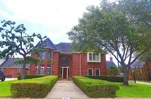 Houston Home at 935 Bayou Parkway Houston , TX , 77077-1137 For Sale