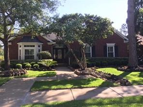 Houston Home at 23119 Crossbend Katy , TX , 77449-2100 For Sale