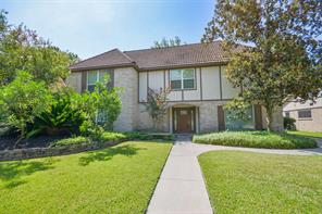 Houston Home at 3534 Hill Springs Drive Houston , TX , 77345-1102 For Sale