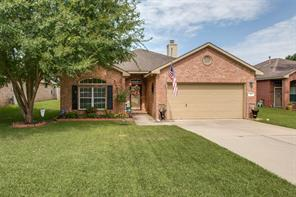 Houston Home at 220 N Adobe Terrace Conroe , TX , 77316-3902 For Sale