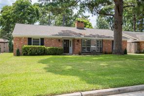 1211 Murrayhill, Houston, TX, 77043
