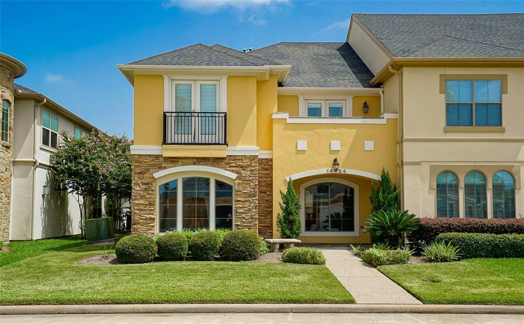 14454 SUMMERLEAF Lane, Houston, TX 77077