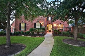 Houston Home at 9710 Rollinson Park Drive Spring , TX , 77379-5253 For Sale