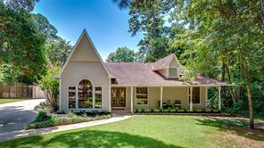 Houston Home at 54 Country Hill Lane Conroe , TX , 77304-3522 For Sale