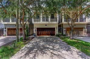 Houston Home at 1321 Lawrence Street Houston , TX , 77008-3829 For Sale