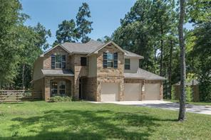 Houston Home at 9119 Silver Back Trail Conroe , TX , 77303-1973 For Sale