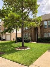 Houston Home at 7506 Eastwood Lake Lane Richmond , TX , 77407-2877 For Sale
