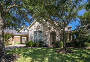 Houston Home at 4214 Countryheights Court Spring , TX , 77388-3073 For Sale
