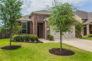 5403 Baronet Drive, Katy, TX 77493