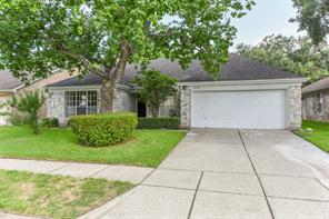 Houston Home at 4718 Cavern Drive Friendswood , TX , 77546-3149 For Sale