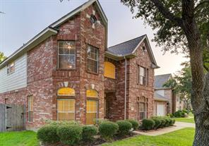 Houston Home at 3150 Mossy Elm Court Houston , TX , 77059-3226 For Sale