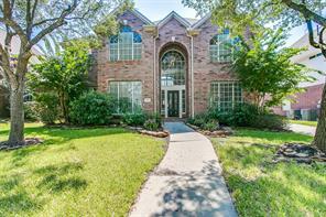 Houston Home at 20218 Ash Glen Court Spring , TX , 77388-4153 For Sale