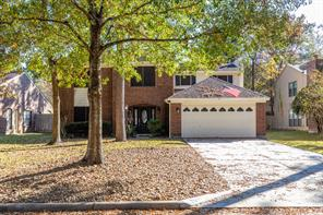 Houston Home at 3210 Golden Willow Drive Kingwood , TX , 77339-1245 For Sale