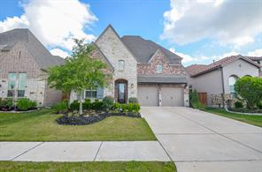 Houston Home at 17930 Pecan Bayou Lane Cypress , TX , 77433-4478 For Sale