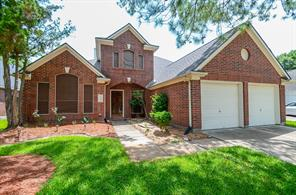 Houston Home at 3315 Baden Oaks Court Katy , TX , 77494-7537 For Sale