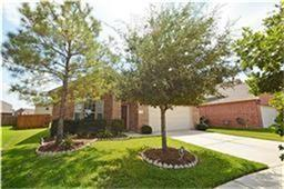 Houston Home at 19711 Heron Shadow Court Richmond , TX , 77407-4102 For Sale