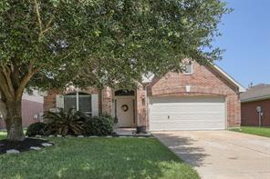 Houston Home at 2711 Silk Tree Lane Katy , TX , 77449-5722 For Sale