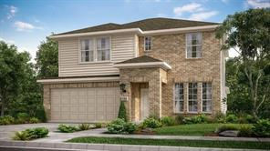 Houston Home at 18122 Alora Springs Trace Cypress , TX , 77433 For Sale