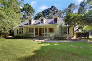 Houston Home at 28119 Sycamore Court Magnolia , TX , 77355-5528 For Sale