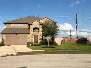 Houston Home at 8647 Vista Hills Drive Richmond , TX , 77407-4527 For Sale