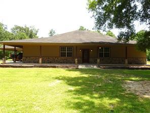 Houston Home at 12588 Fm 1008 Dayton , TX , 77535-8280 For Sale