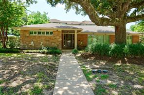 Houston Home at 8422 Braes Boulevard Houston , TX , 77025-3102 For Sale