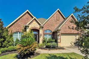 Houston Home at 14207 Mopan Springs Lane Houston , TX , 77044-1193 For Sale