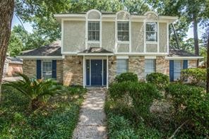 Houston Home at 3827 Blue Spring Drive Houston                           , TX                           , 77068-1801 For Sale