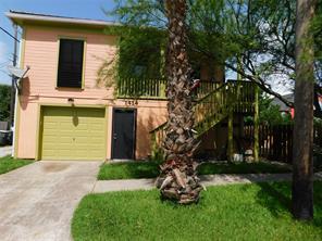Houston Home at 1414 17th Street 2 Galveston , TX , 77550-8111 For Sale