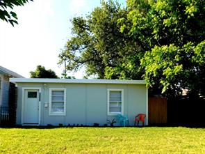 Houston Home at 5113 Avenue O 1/2 Front Galveston , TX , 77551-4858 For Sale