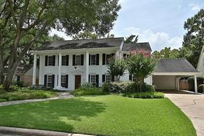 Houston Home at 14807 River Forest Drive Houston , TX , 77079-6324 For Sale