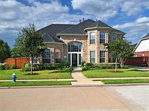 Houston Home at 12010 Ensenada Canyon Lane Houston , TX , 77041-6198 For Sale