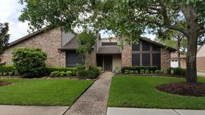 Houston Home at 14919 Beechurst Drive Houston , TX , 77062-2803 For Sale