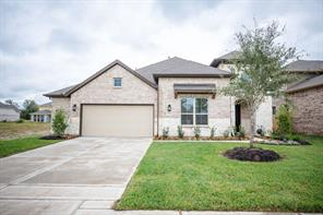 Houston Home at 3002 Golden Honey Lane Richmond , TX , 77406 For Sale