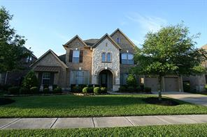 Houston Home at 18800 Bee Cave Springs Circle Cypress , TX , 77433-3102 For Sale