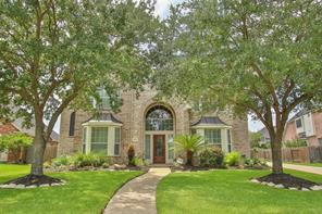 Houston Home at 3814 Rivermoss Lane Katy , TX , 77494-2458 For Sale
