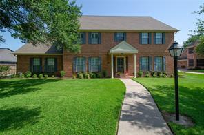 Houston Home at 6030 Woods Lane Katy , TX , 77494-1132 For Sale