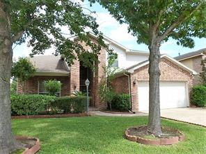Houston Home at 10007 Forest Spring Lane Pearland , TX , 77584 For Sale