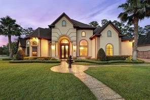 Houston Home at 806 Shady Bend Lane Friendswood , TX , 77546-3662 For Sale