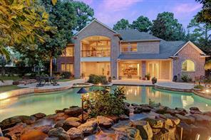 31 Gleannloch Estates Drive, Spring, TX 77379