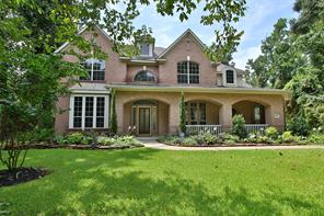 Houston Home at 8743 Skyline Lane Conroe , TX , 77302 For Sale