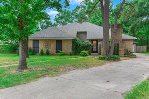 Houston Home at 3035 Evergreen Glade Drive Houston , TX , 77339-2336 For Sale